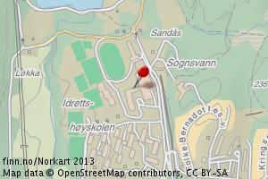 Sognsvann Snøpark